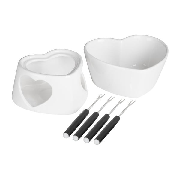 Set na fondue Premier Housewares Venus