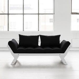 Pohovka Karup Bebop Cool Grey/Black