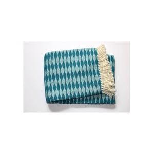Deka Aqua Ocean Blue, 140x180 cm