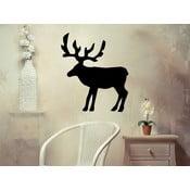 Dekoratívna tabuľová samolepka Renna