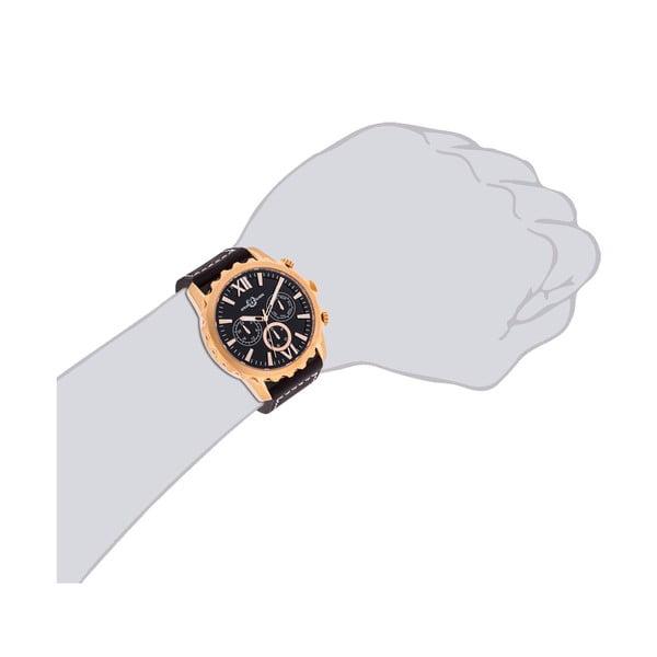 Pánske hodinky Grayson Black