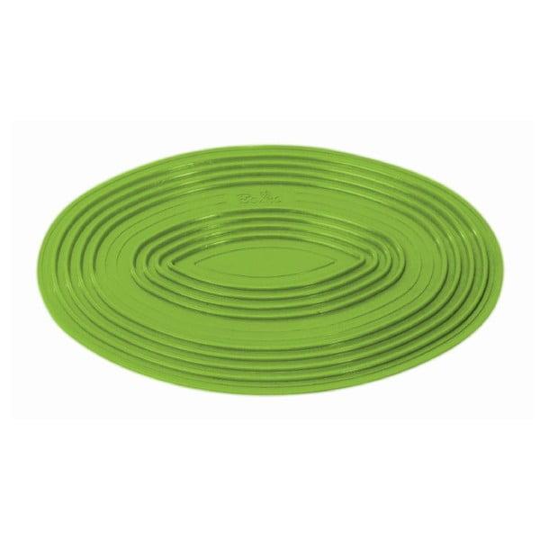 Zelená multifunkčná termopodložka Bonita