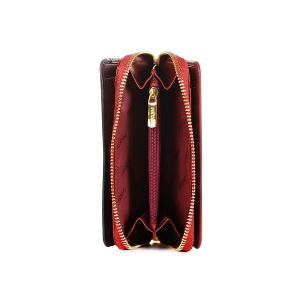 Kožená peňaženka Manfredonia Puccini