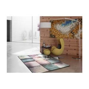 Koberec Universal Pinky Squaro Multi, 160×230 cm