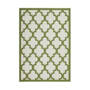 Koberec Maroc 387 Green, 120x170 cm