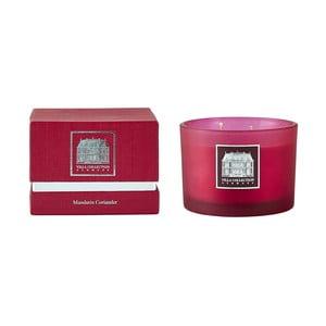 Sviečka s vôňou koriandra a mandarínky Villa Collection, 8 cm
