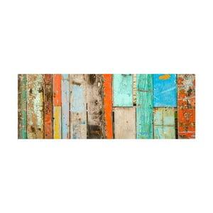 Vinylový koberec Industrial Brooklyn, 50x100 cm