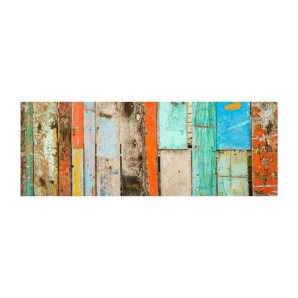 Vinylový koberec Industrial Brooklyn, 66x180 cm