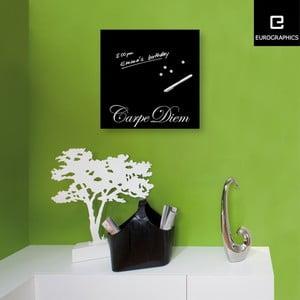 Magnetická tabuľa Eurographics Carpe Diem Luxury