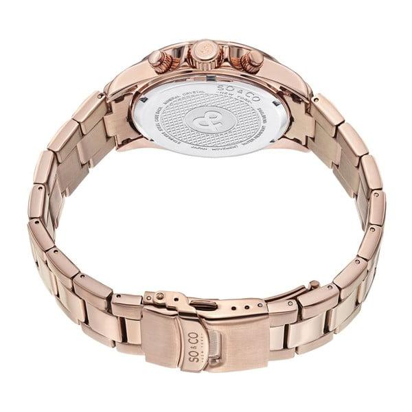 Pánske hodinky Monticello Rose Gold