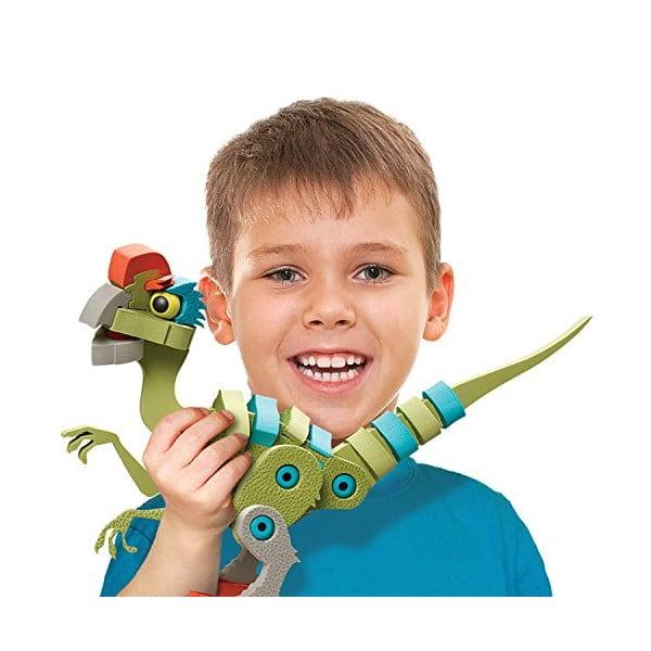 Stavebnica Bloco Oviraptor