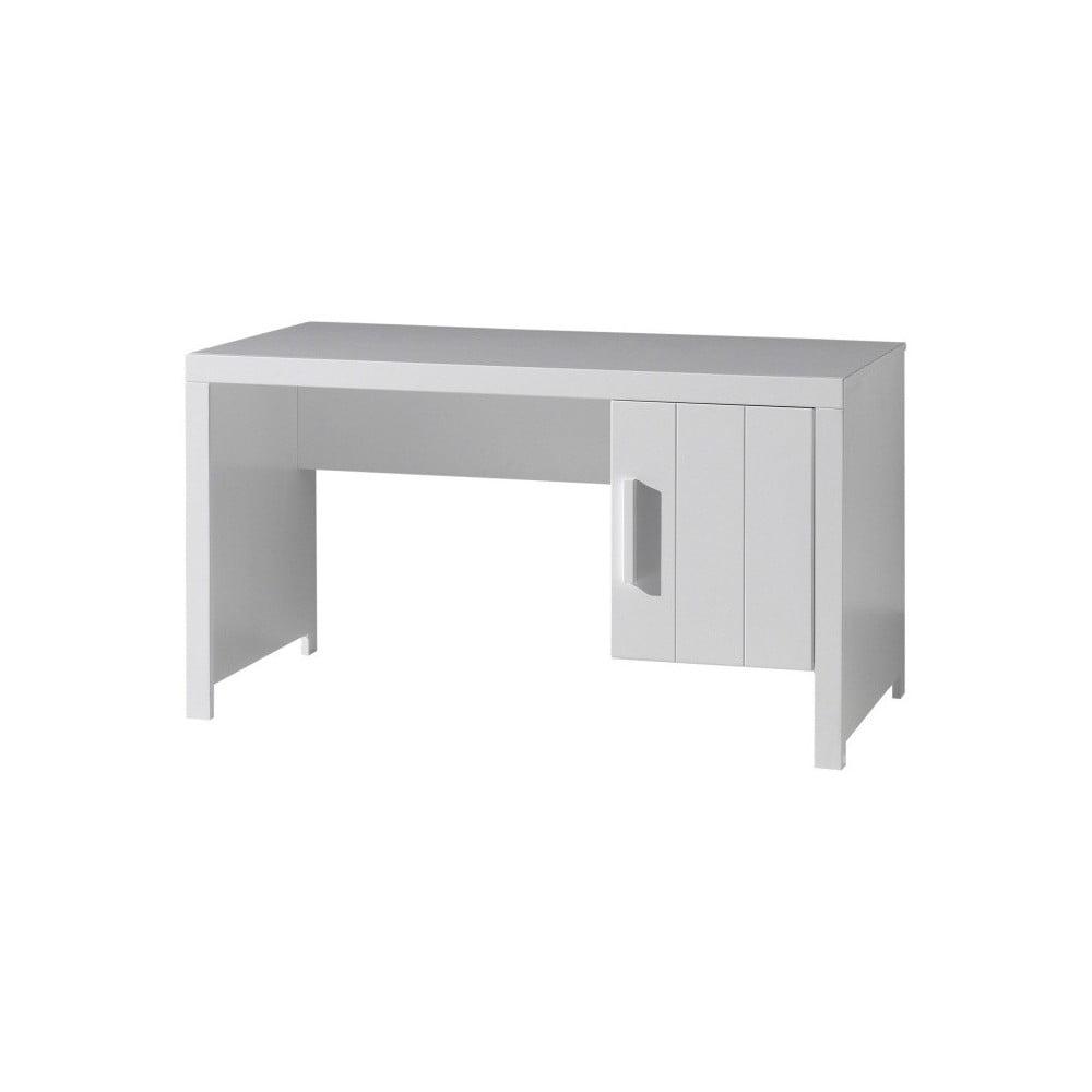 c6f078cae4c5 Detský pracovný stôl z masívneho borovicového dreva Vipack Erik