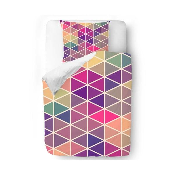 Obliečky Dreaming Origami, 140x200 cm