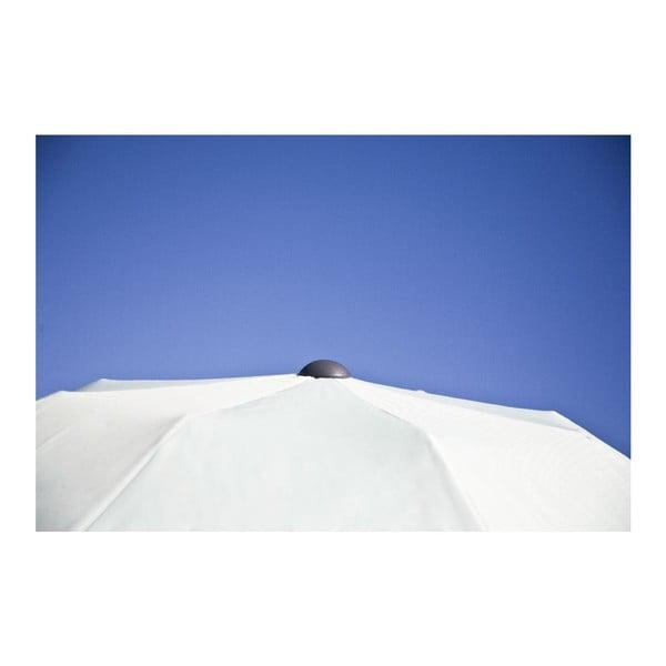Slnečník Rua Kiri Blue, 180 cm