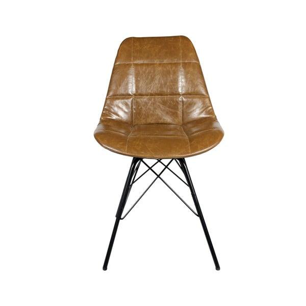 Jedálenská stolička Red Cartel Staten