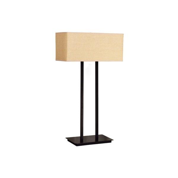 Stolná lampa Block Metal/Vintage