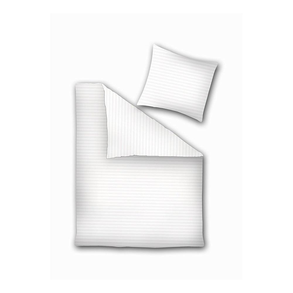 Obliečky z mikroperkálu DecoKing Prestige, 135 × 200 cm + obliečka na vankúš 80 x 80 cm