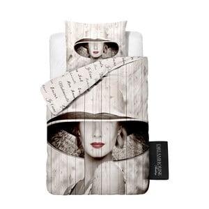 Obliečky Dreamhouse Madame Taupe, 140x200cm