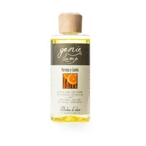 Vôňa do katalytickej lampy s vôňou škorice a pomaranča Aromabotanical, 500 ml