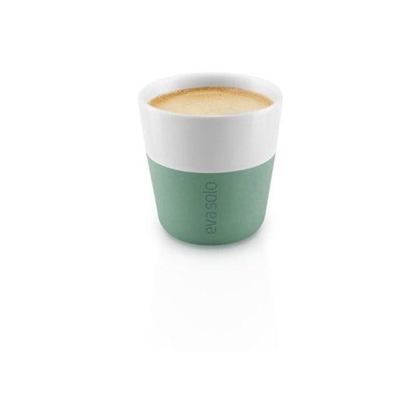 Hrnček Eva Solo Espresso Granite, 80 ml, 2ks