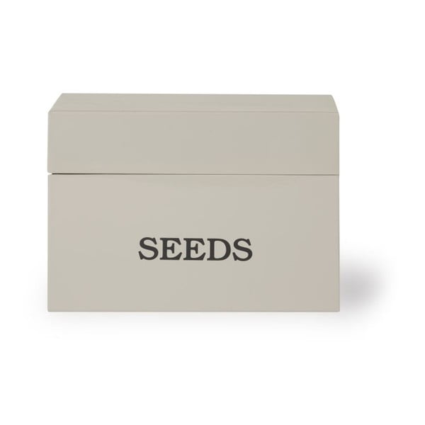 Box na semienka Large Seeds Beige
