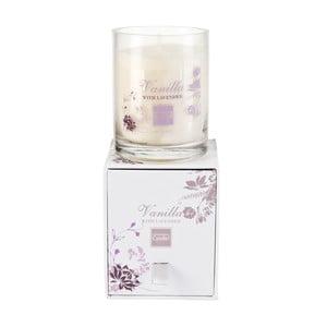 Aroma sviečka  Vanilla & Lavender Small, doba horenia 40 hodín