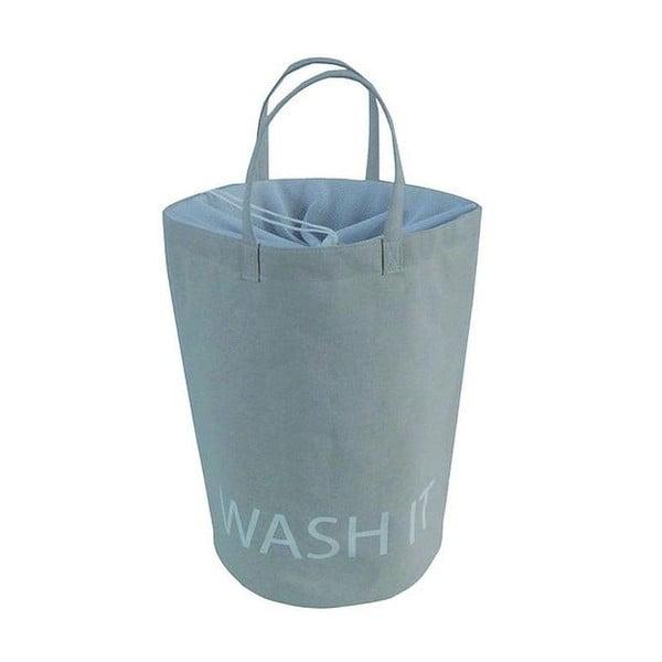 Taška na prádlo Wash it, béžová