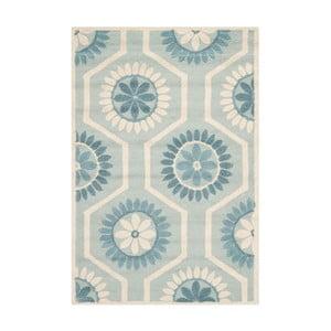 Vlnený koberec  Safavieh Piper, 152x243 cm