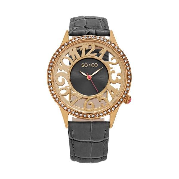 Dámske hodinky So&Co New York GP15927
