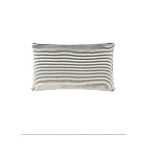 Vankúš Marc O'Polo Sigg, 30x50 cm, sivý