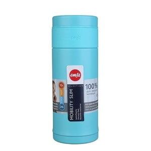 Termo fľaša Mobilitiy Slim Turquise, 320 ml
