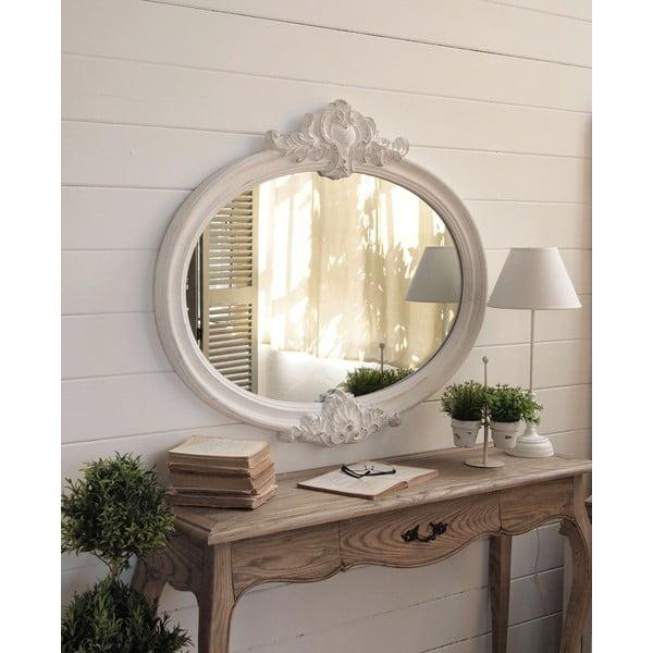 Zrkadlo Shabby Antique, 102x88 cm