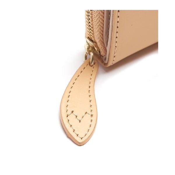 Peňaženka Bell & Fox Tan Veg