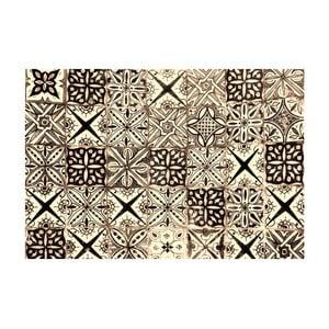Koberec z vinylu Yaminah, 160x230 cm