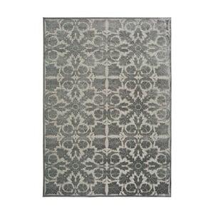 Sivý koberec Universal Soho, 140 × 200 cm