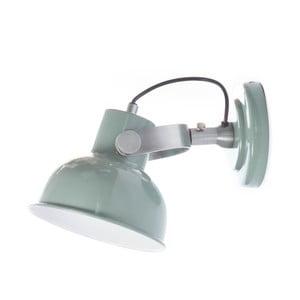 Zelené nástenné svietidlo Look4Lamps Office