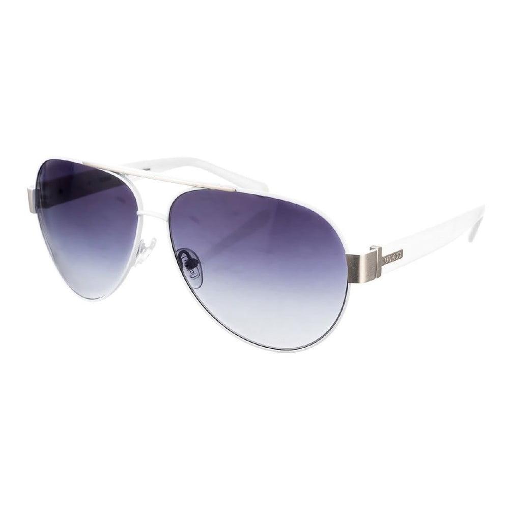 Pánske slnečné okuliare Guess GU6765-WHTSI35  06505a274ed