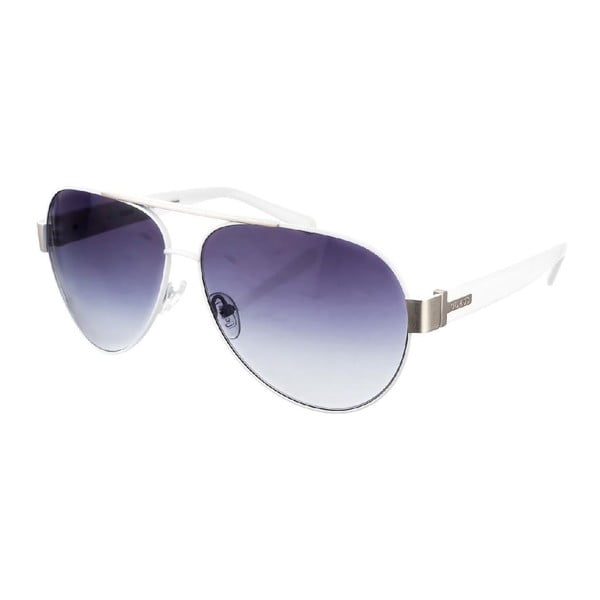 Pánske slnečné okuliare Guess GU6765-WHTSI35