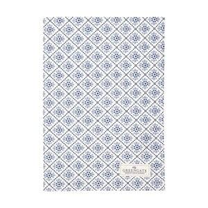 Utierka Oona blue, 50x70 cm