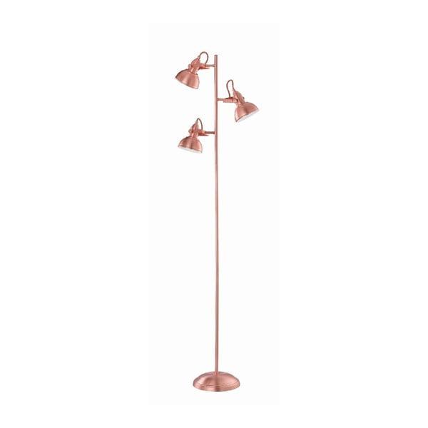 Stojacia lampa Gina Copper