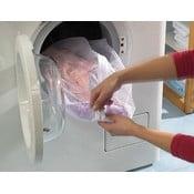 Vrecko na pranie bielizne Compactor, 60 x 60 cm