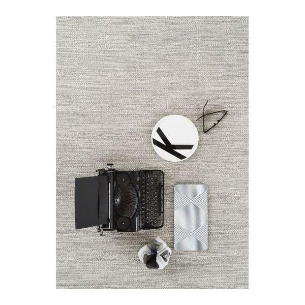 Vlnený koberec Linie Design Regatta Metal, 170x240cm