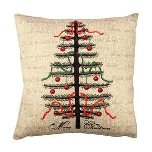 Vankúš Christmas Pillow no. 9, 43x43 cm