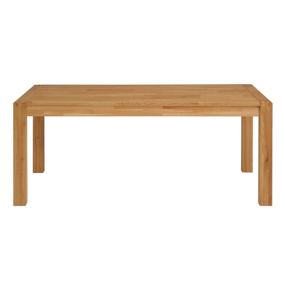 Drevený rozkladací jedálenský stôl Artemob Ethan