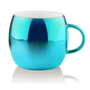 Hrnček Sparkling, modrý