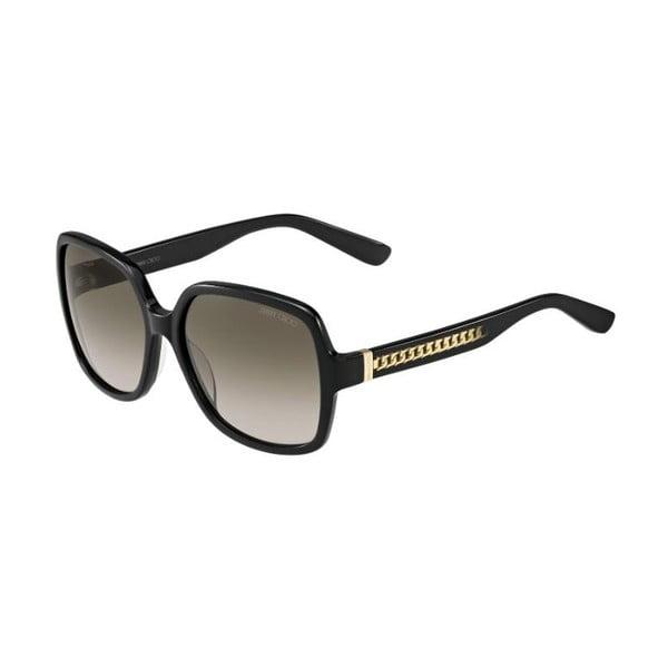 Slnečné okuliare Jimmy Choo Patty Black/Grey
