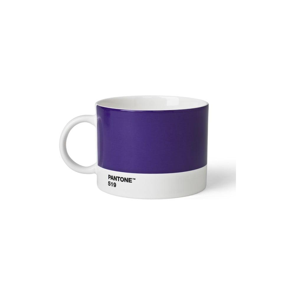 Fialový hrnček na čaj Pantone, 475 ml
