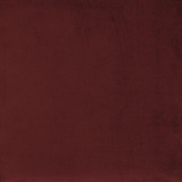 Tmavočervená lavica Vivonita Selma