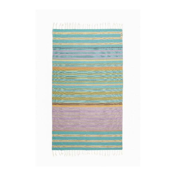 Hamam osuška Melange Colorful II, 95x175 cm