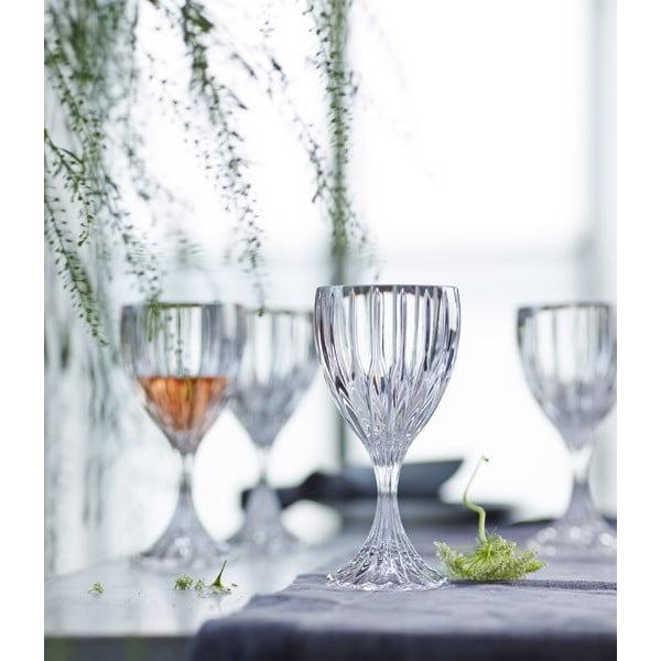 Sada 4 pohárov na whiskey z krištáľového skla Nachtmann Prestige, 290 ml